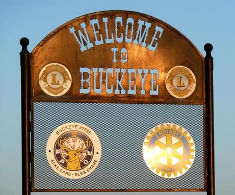 Bee Removal in Buckeye AZ